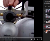 How To Changeover your Propane Tanks