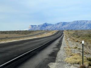 Arbutus RV Texas Road
