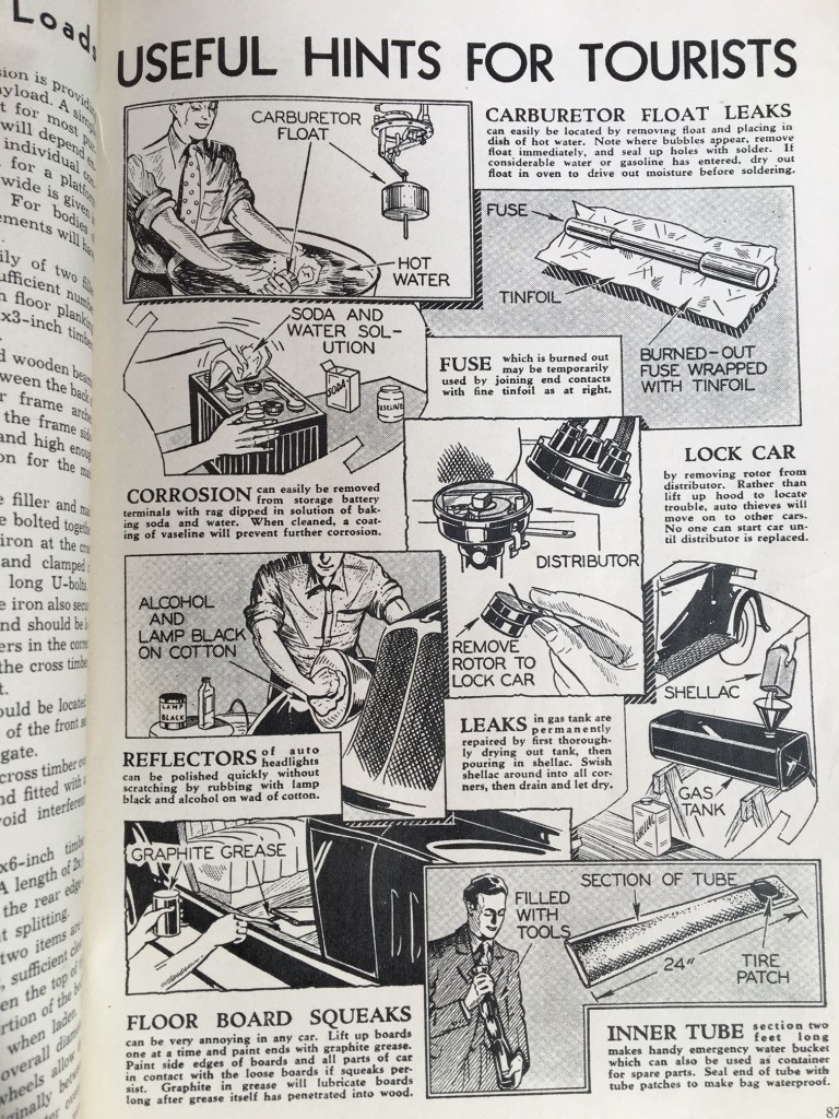 1937 How To Build Trailers0469