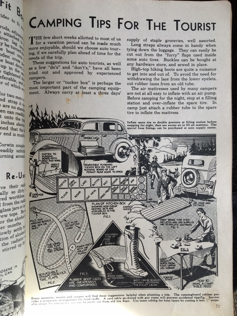 1937 How To Build Trailers0473