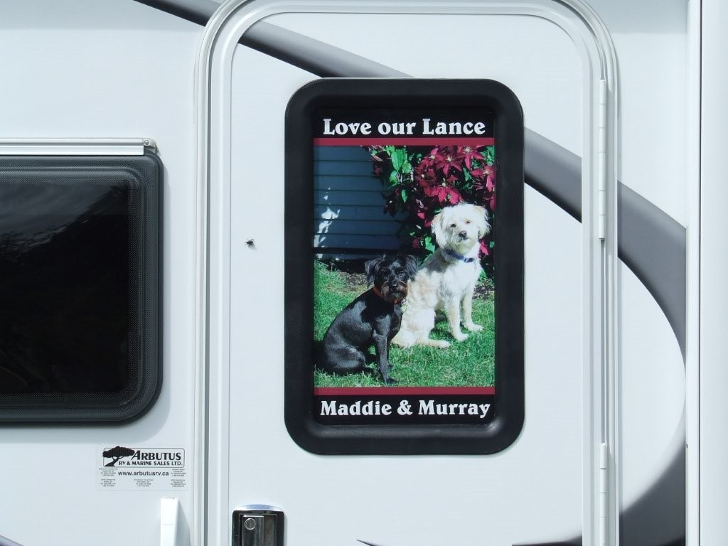 Murray Fowles trailer