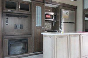 Arbutus RV Grand Design pics7874