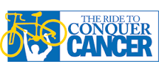 Arbutus RV ride to conquer cancer