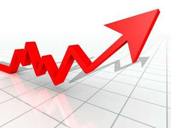 Arbutus RV Sales Increase