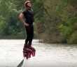 Arbutus RV ARMSIA Flyboarding Feature pic