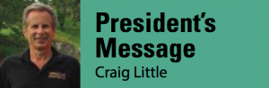 Arbutus RV Presidents Message Feature Pic