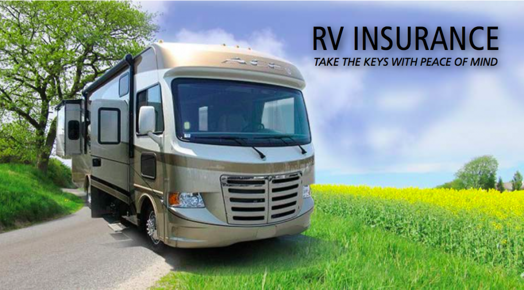 Arbutus RV Insurance image