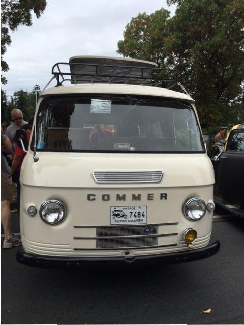 1 Arbutus RV Cda Day 16 Commer Vintage RV pics1614