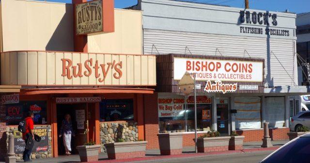 Snowbird Report – Arizona, Nevada and California Part 2