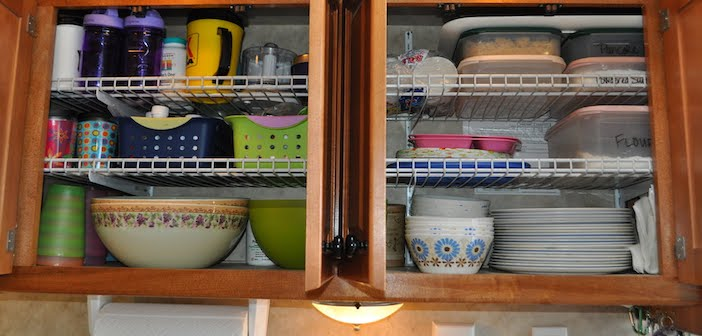 7-day Pill Box and RV Kitchens – what's the connection?
