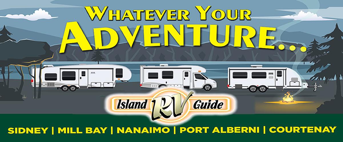Island RV Guide