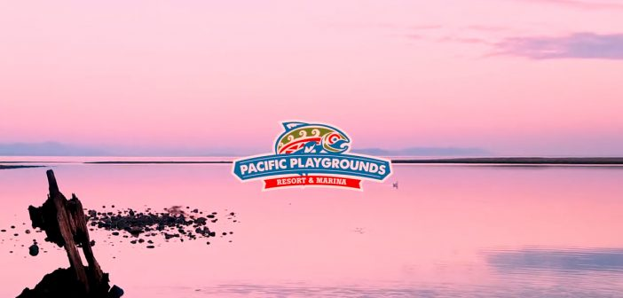 Unlimited Island Adventures at Pacific Playgrounds RV Resort & Marina
