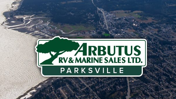 Arbutus RV Expands To Parksville