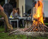 Vancouver Islanders Prepare For Camping Season