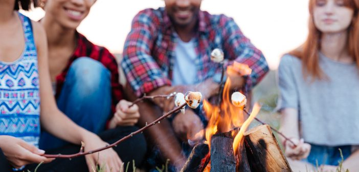 The Art Of The Campfire
